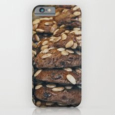 Almond Cookies - Food Kitchen Photography iPhone 6s Slim Case