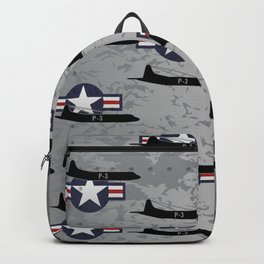 P-3 Orion Backpack