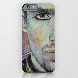 Kubla Kahn iPhone Case