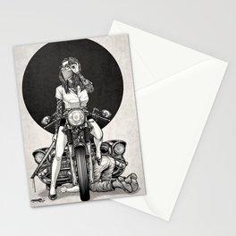 Winya No. 82 Stationery Cards