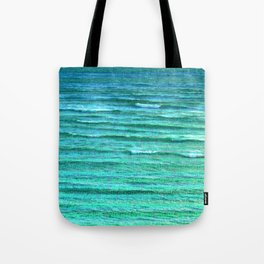 Sea of Indifference Tote Bag