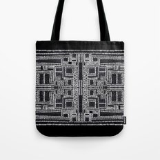 Sometimes Walk Slowly And In Peace Tote Bag