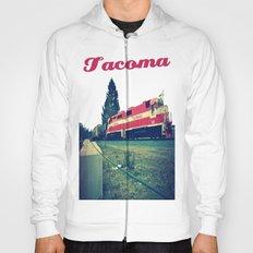 Tacoma Rail Hoody