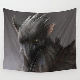 Griffin Wall Tapestry