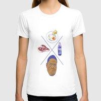 big poppa T-shirts featuring Big POPPA by Chan Harley