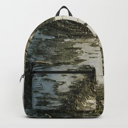 Birch Bark I Backpack