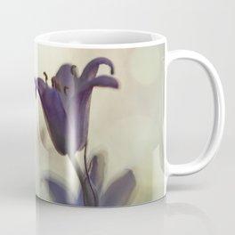 Bluebell in early evening light Coffee Mug
