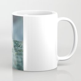 Leaf blues Coffee Mug