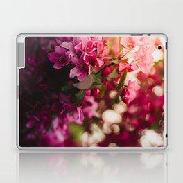 Beauty of Spring II Laptop & iPad Skin