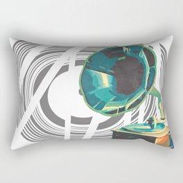 Love Vinyl Rectangular Pillow