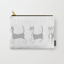Sprinkle the cat Carry-All Pouch