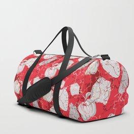 Fruit Design 6 Duffle Bag