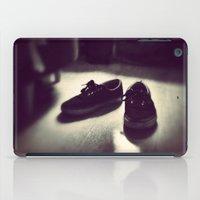 vans iPad Cases featuring Vans by Efua Boakye