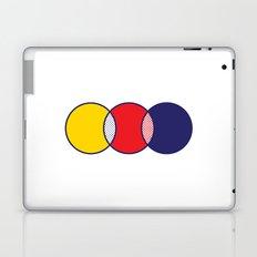 LICHTVENNSTEIN Laptop & iPad Skin
