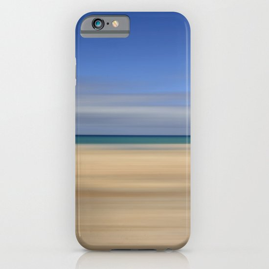 summer beach II iPhone & iPod Case