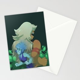 Malachite Now Stationery Cards