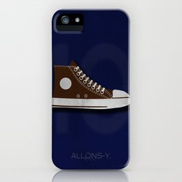 Minimal Ten iPhone Case