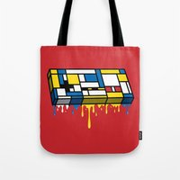 The Art of Gaming Tote Bag