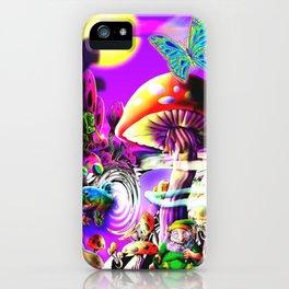 xBrutalx iPhone Case