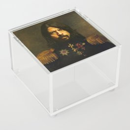 Dave Grohl - replaceface Acrylic Box