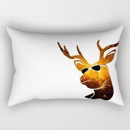 CAUGHT in the LIMELIGHT 002 BLAST Rectangular Pillow