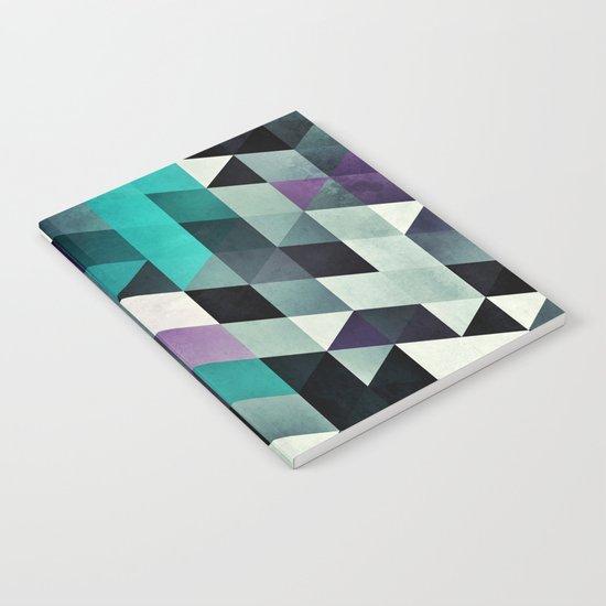 myga cyr Notebook