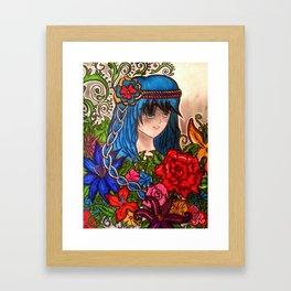 Anime Framed Art Print