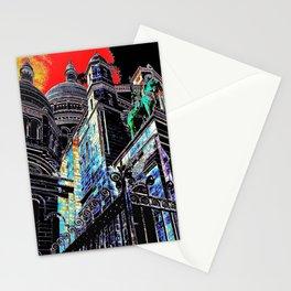 Paris Mood Stationery Cards