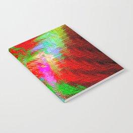 Self-drain Notebook