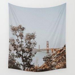 san francisco, california Wall Tapestry
