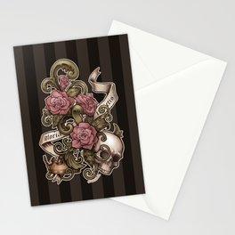 Gloria Invictis Stationery Cards