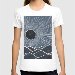 Looking Forward  T-shirt