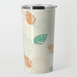 Drizzle Travel Mug