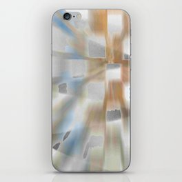 Windows Space iPhone Skin