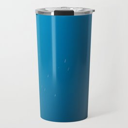 Points in the sea Travel Mug