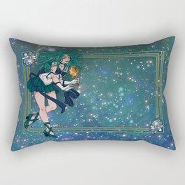 Sailor Neptune Rectangular Pillow