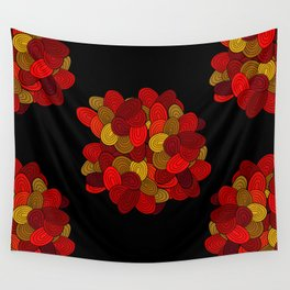 """""""Color Skein"""" Wall Tapestry"""