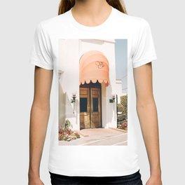 vintage press T-shirt