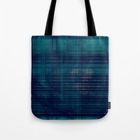 moss Tote Bags featuring MOSS by Mike Maike