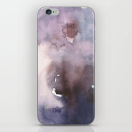 Things Don't Always Work Out How You Think They Will iPhone Skin