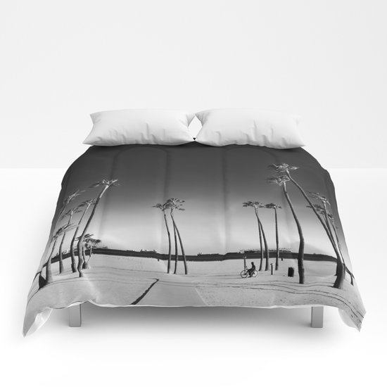 I think I like today Comforters