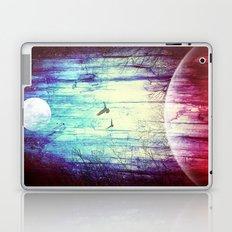 Bridge to the Universe Laptop & iPad Skin