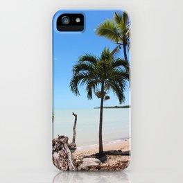 Cerros, Belize Magic iPhone Case