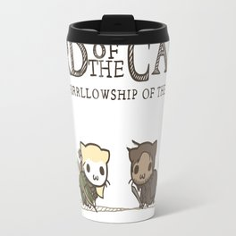 The Furrlowship of the Ring Travel Mug