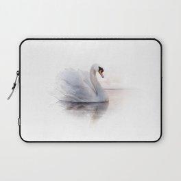 The Swan Princess Laptop Sleeve