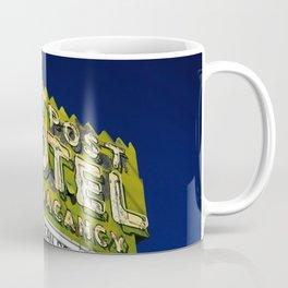 Outpost Coffee Mug