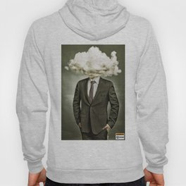 Mr. Rain Cloud | Atom Bomb Poster | It Was All Business Hoody