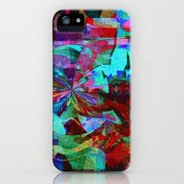 545 iPhone Case