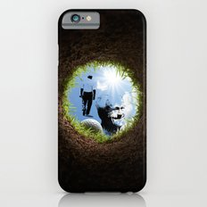 Hole in one Arnold! Slim Case iPhone 6s