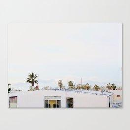 L.A. Dayz Canvas Print